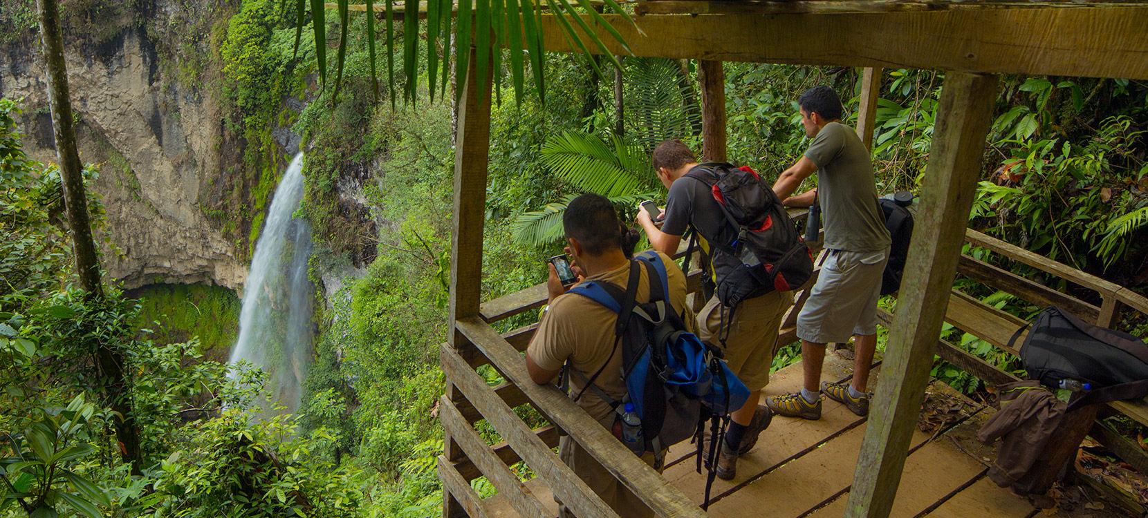 destinos de Costa Rica
