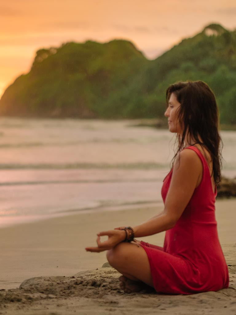 Costa Rica Wellness off the Grid
