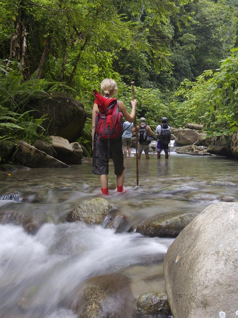 Costa Rica's Natural Wonders