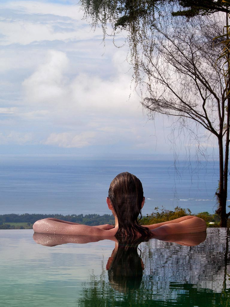 Discover the natural beauty of Costa Rica